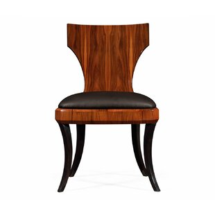 Santos Solid Wood Dining Chair (Set of 2)