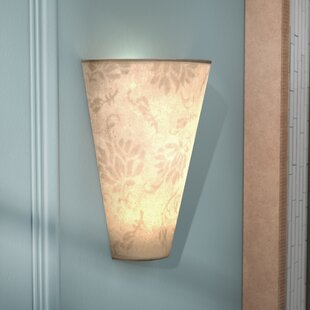 Serafina 7 Light Battery Operated Flush Mount