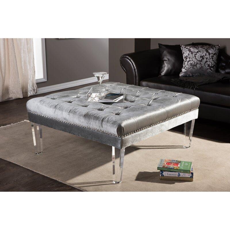 defaultname - Acrylic Bench