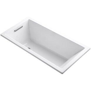 Americh Turo 60 Quot X 30 Quot Soaking Bathtub With Airbath Ii