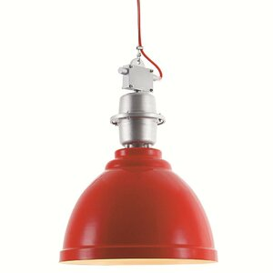 Becton 1-Light Mini Pendant