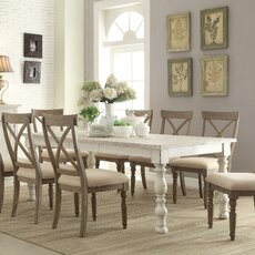 Superior Country/Cottage Dining Room Furniture