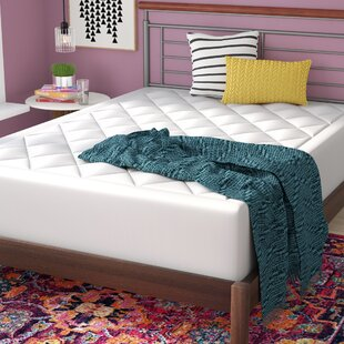 sweet home design mattress pads. 13  Down Alternative Mattress Pad by Alwyn Home Pads Toppers You ll Love Wayfair