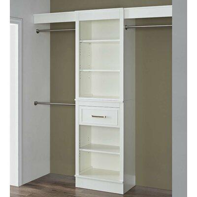 Closet Systems U0026 Organizers Youu0027ll Love | Wayfair.ca
