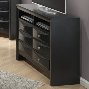 Master Bedroom Media Chest | Wayfair