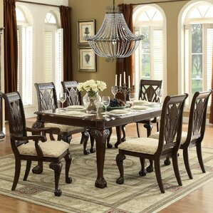 Christman 7 Piece Dining Set by Astoria Grand