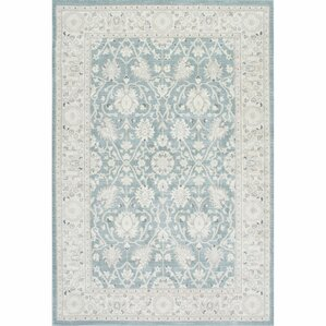 Rochelle Blue Area Rug