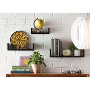Floating Shelves U0026 Hanging Shelves Youu0027ll Love | Wayfair