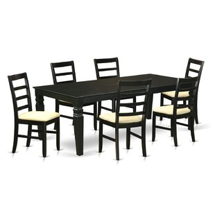 Muldoon 7 Piece Dining Set