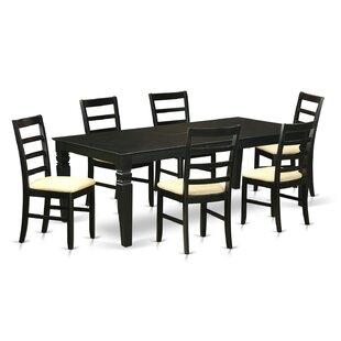 Muldoon 7 Piece Dining Set