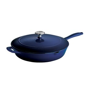 Gourmet Skillet with Lid