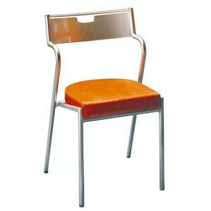 Deesse Side Chair by Createch