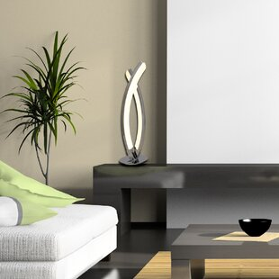 Curve 41cm Table Lamp