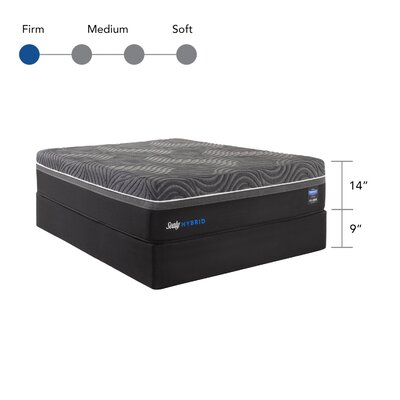 13 Quot And Above Firm Mattress Sets You Ll Love In 2019 Wayfair
