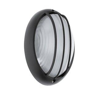 Bulkhead outdoor light wayfair save aloadofball Choice Image