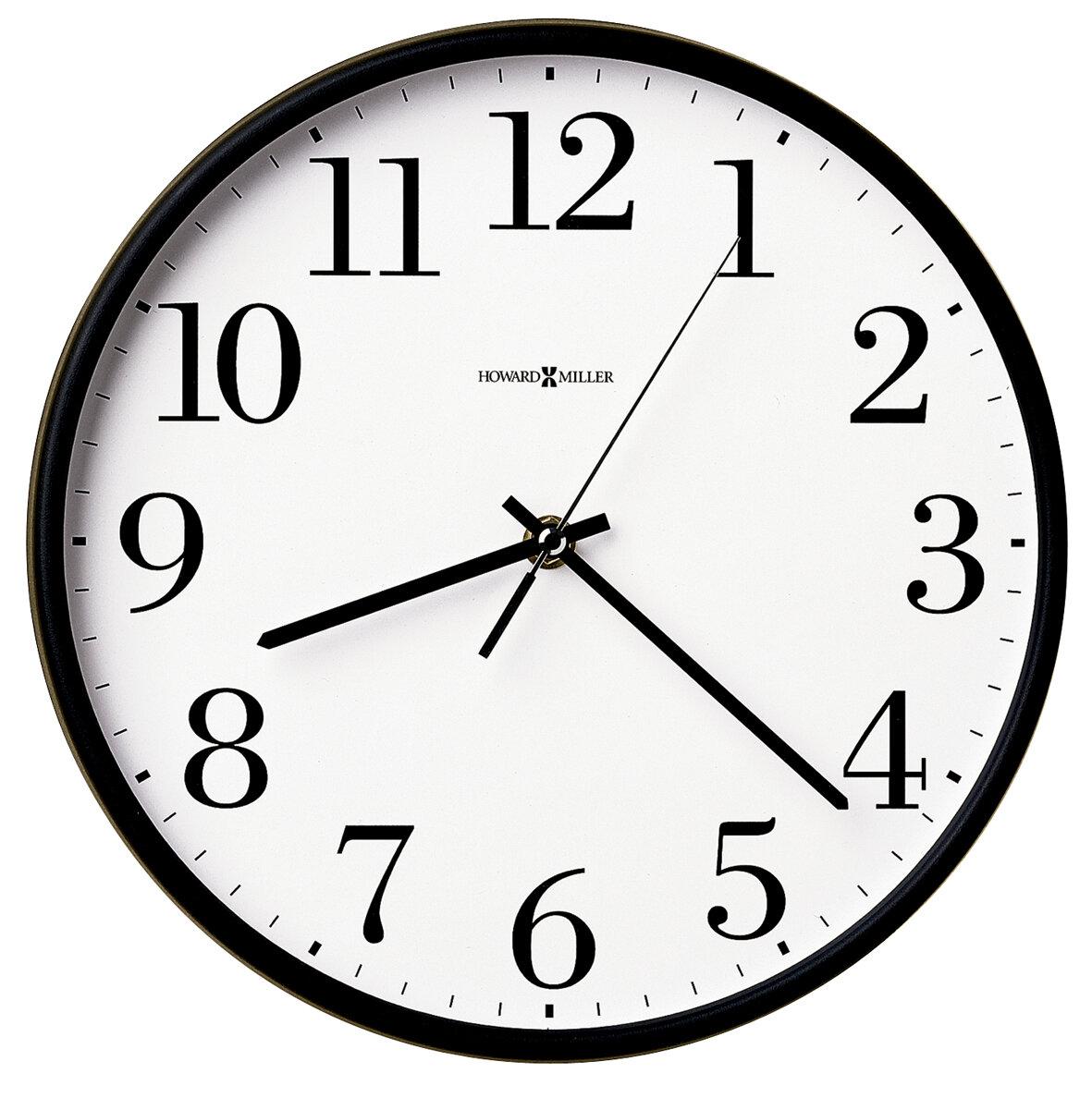 office large size floor clocks wayfair. Office Large Size Floor Clocks Wayfair N