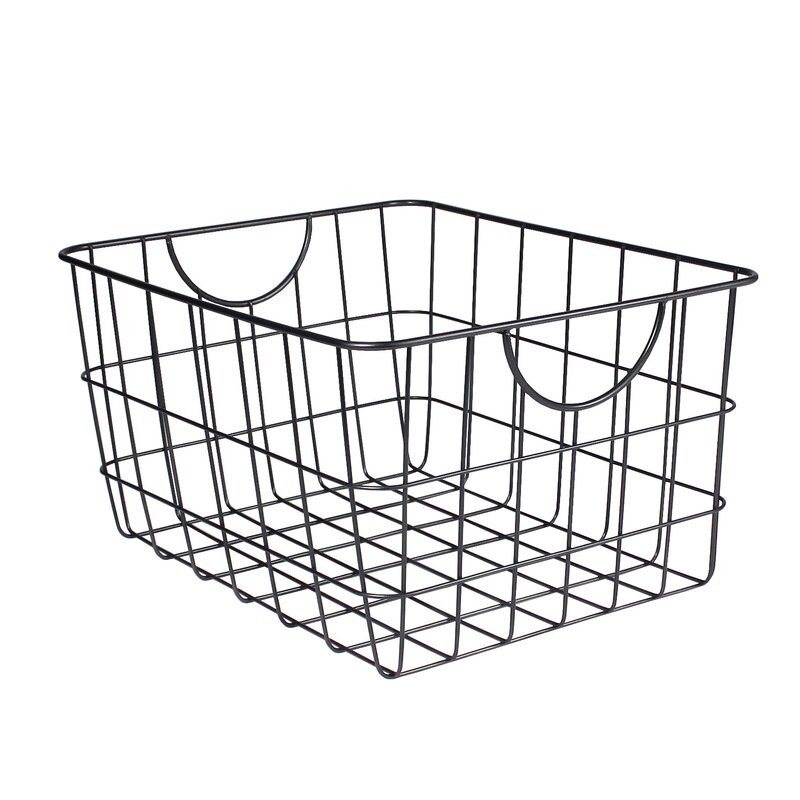 Spectrum Diversified Utility Wire Basket Reviews