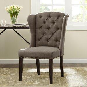 bluebird parsons chair