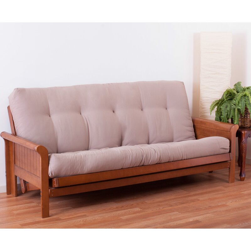 Full Size Futon Mattress Cheap
