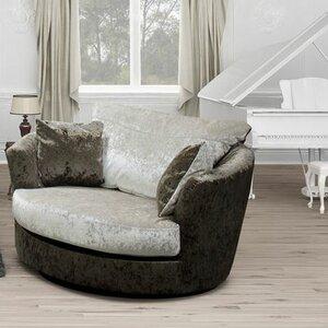 tocha swivel armchair