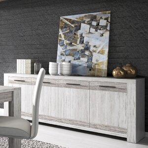 Kommode Provence mit 4 Türen von Homestead Living