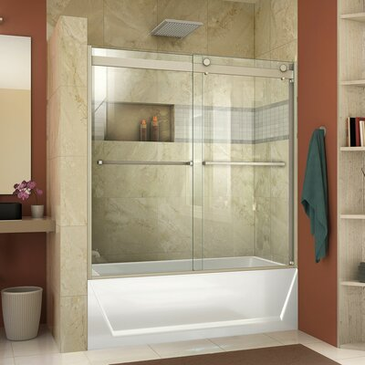 Shower Amp Bathtub Doors You Ll Love Wayfair