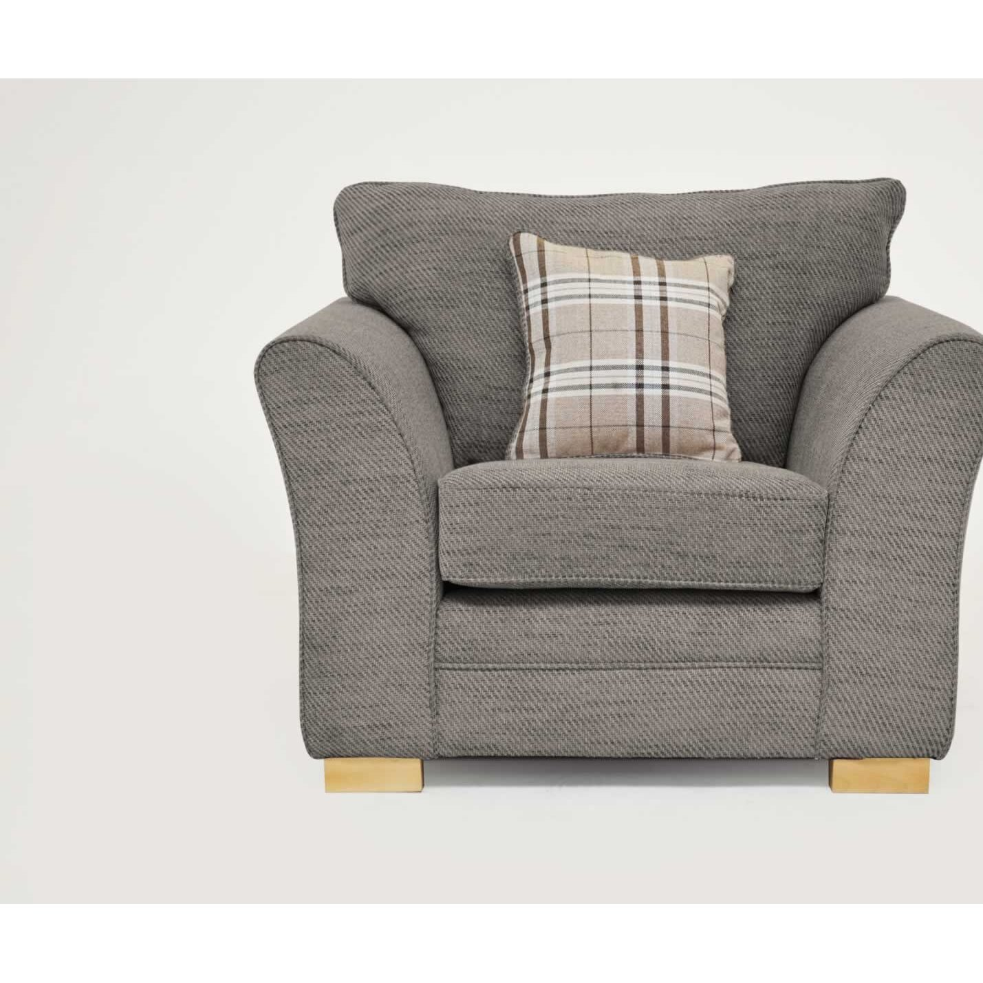 Classicliving sessel greenlawn for Suche sessel
