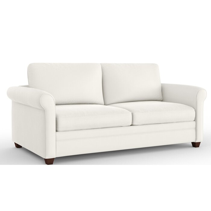 another chance 55ffd 67e10 Wayfair Custom Upholstery Dreamquest Sofa Bed