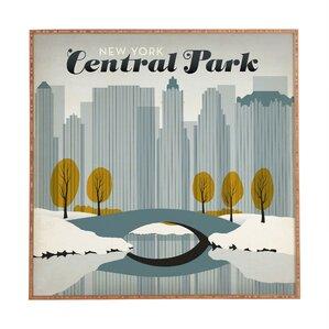 park snowu0027 framed vintage u0027