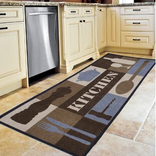 Rubber Backed Kitchen Rugs Wayfair Co Uk