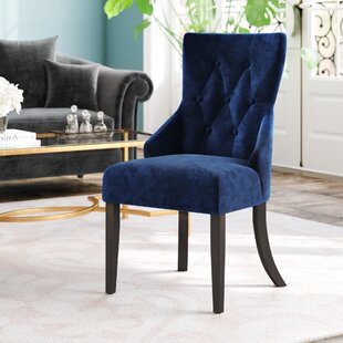 Kellam Accent Side Chair