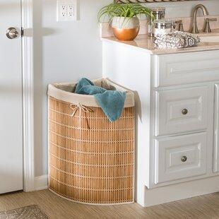 Ordinaire Wicker Laundry Hamper