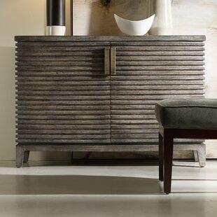 Melange Delano Accent Cabinet. By Hooker Furniture