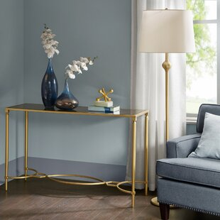 Mirrored Console Tables Youu0027ll Love | Wayfair