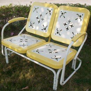 Retro Patio Furniture   Wayfair