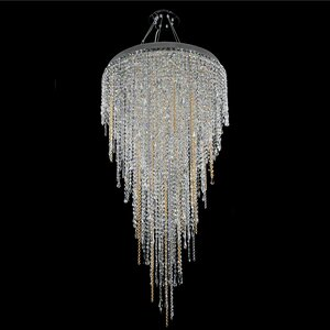 Tenuta 16-Light Crystal Chandelier