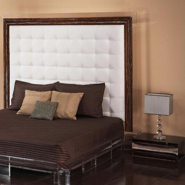 Shahrooz Contempo Acrylic Platform 3 Piece Bedroom Set | Wayfair