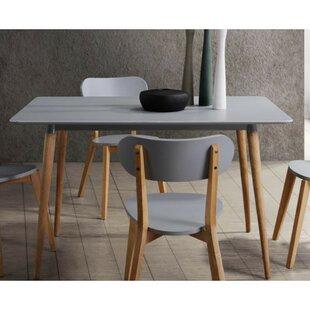 Kaeden Wooden Dining Table