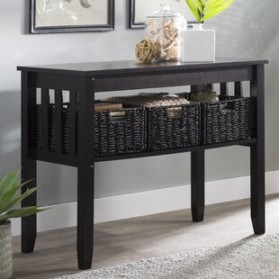 Hornell 4 Piece Console Table Set : console table with chairs - Cheerinfomania.Com