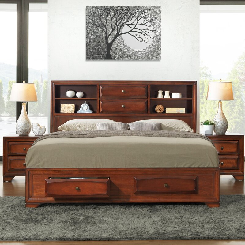 sydney chintaly platform bed set ci bedroom p