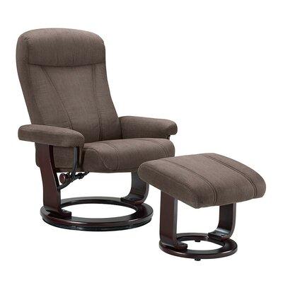 alcott hill henley manual recliner