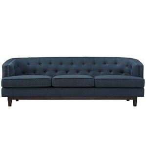 Coast Sofa by Modway