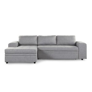 Kao Sleeper Sectional by Brayden Studio