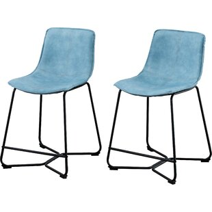 Dewald 24 Bar Stool (Set of 2)