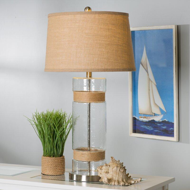 Lemington 31 table lamp