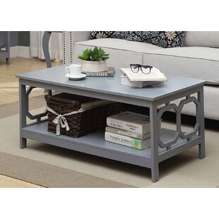 Distressed Gray Coffee Table.Weathered Gray Coffee Table Wayfair