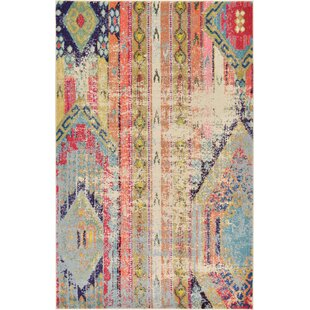 Rueda Rug by World Menagerie