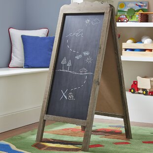Relatively Chalkboard Stand | Wayfair VG52