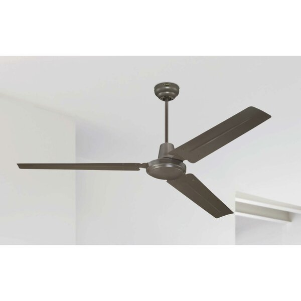 westinghouse 142cm industrial 3 blade ceiling fan reviews. Black Bedroom Furniture Sets. Home Design Ideas