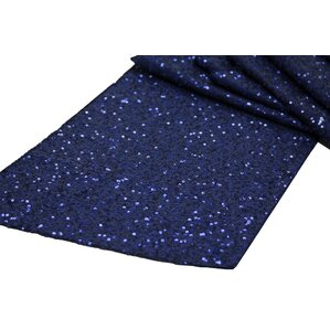 Exceptional Sequin Table Runner